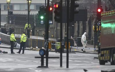 El responsable del ataque de Londres había sido investigado por posibles...