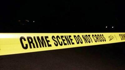 Un hombre y su esposa están muertos luego de que una pelea doméstica ter...