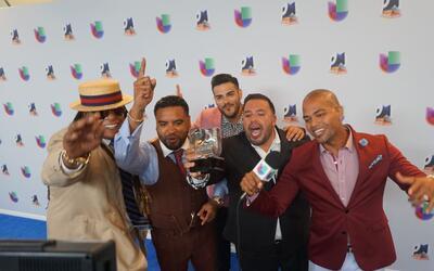 Molusco dedica su premio a Puerto Rico y envía mensaje a los boricuas