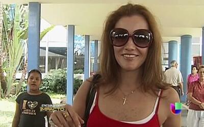 La insólita muerte de Karla Álvarez