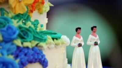 Un paso adelante los matrimonios gay en Florida