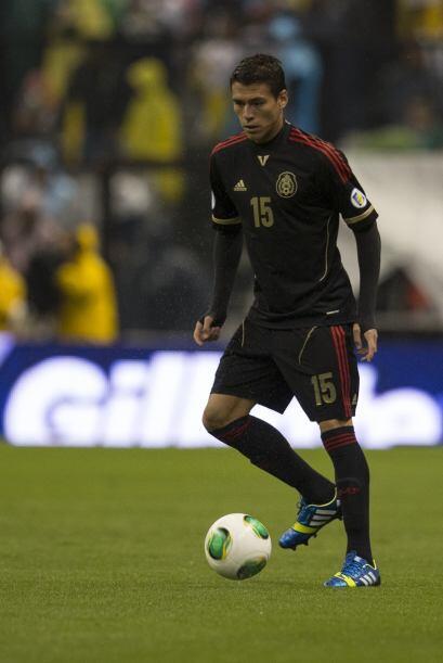 """Moreno ha sido en el año el """"europeo"""" con más regularidad, el único indi..."""