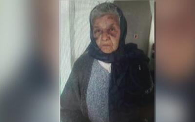 Anciana que se había extraviado vuelve a su hogar gracias a una televide...