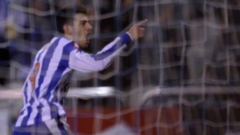El Deportivo mostró sus deseos de permanenecer en Primera luego de impon...