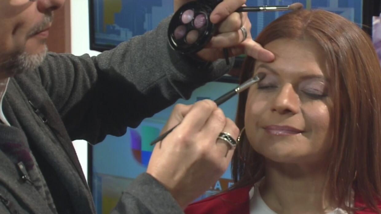 Las tendencias de maquillaje para la época navideña