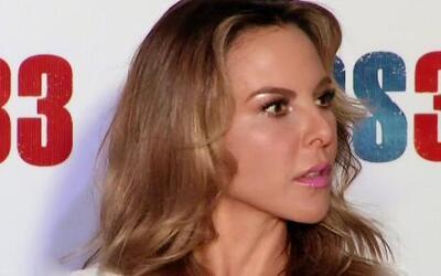 ¿Podría Kate del Castillo ir a la cárcel en México?