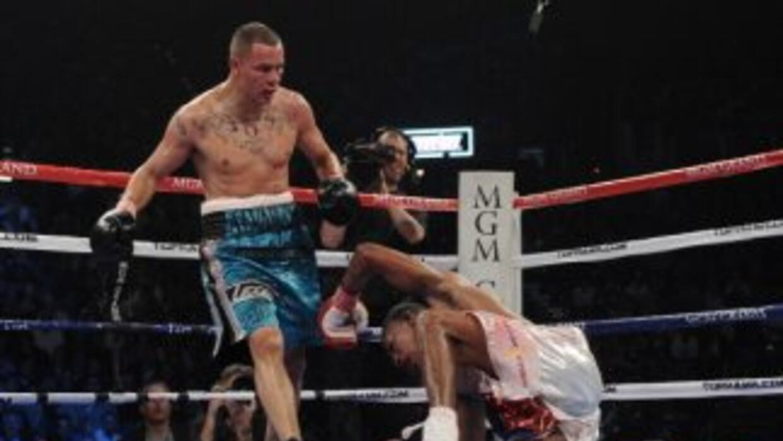 En sangrienta batalla Alvarado derrotó a Prescott.