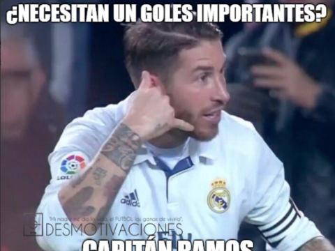 """Sergio Ramos: """"A Piqué y a mi nos gusta el morbo y tirarnos piedritas"""" C..."""