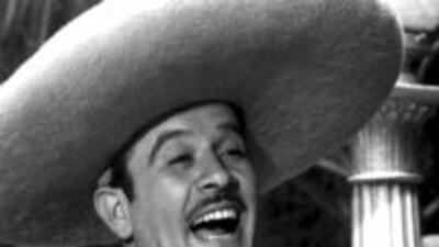 Pedro Infante, el Ídolo de México