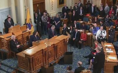 Legisladores de Nueva Jersey aprobaron otros 400 millones de dólares par...