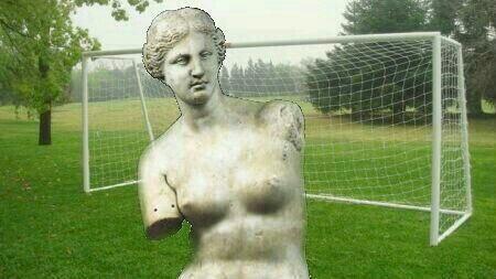 Representación de Iker en la portería. Todo sobre el Mundial de Brasil 2...