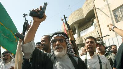 EE UU no descarta colaboración con Irán para contener situación en Irak