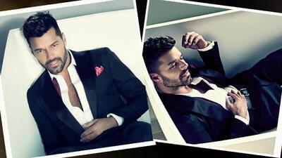 Ricky Martin llegará 'échando tiros' a Premio Lo Nuestro