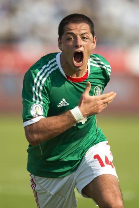 Fue severamente criticado en el proceso eliminatorio rumbo a Brasil 2014...
