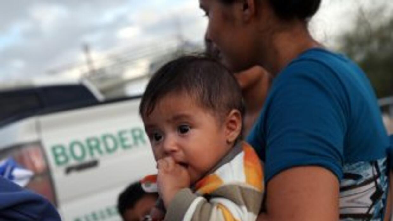Autoridades migratorias rechazan denuncia de madres centroamericanas