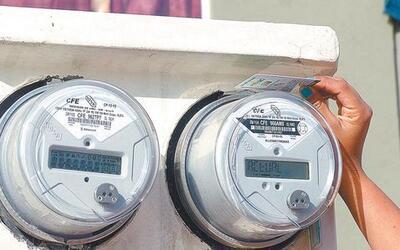 Los subsidios de energía eléctrica los pagas tú