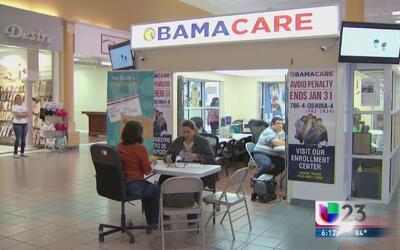 Se acerca el nuevo período de inscripción al Obamacare y hay cambios que...