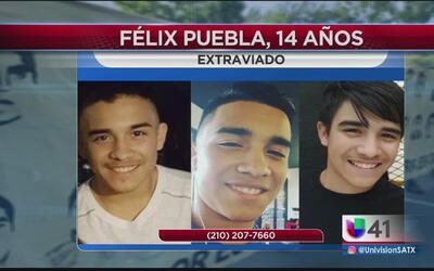 Una familia hispana en San Antonio pide ayuda de la comunidad para encon...
