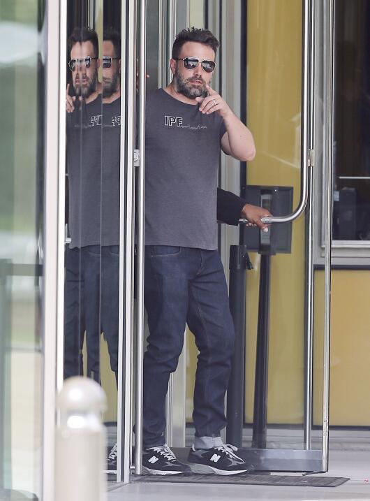Y que junto a su amigo Matt Damon hará una película del 'FIFAgate'.
