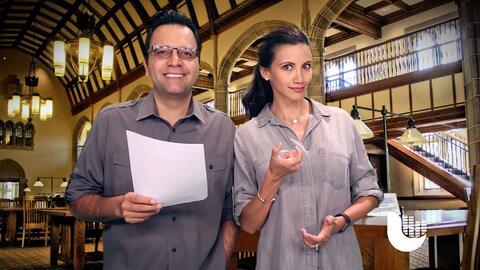 ¿Intimidad con tu pareja o un aumento de $50,000?: 'La Universidad de Om...