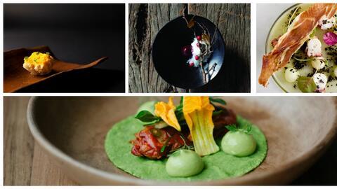 Los 50 Mejores Restaurantes de América Latina