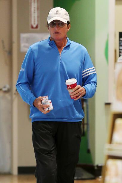 Se dice que Jenner está en un proceso de cambio de sexo.