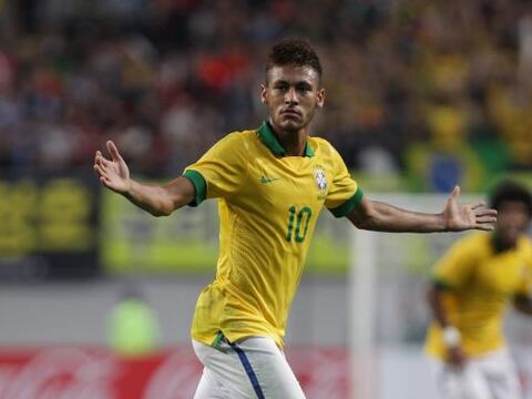 La generación de cracks brasileños que disputarán e...