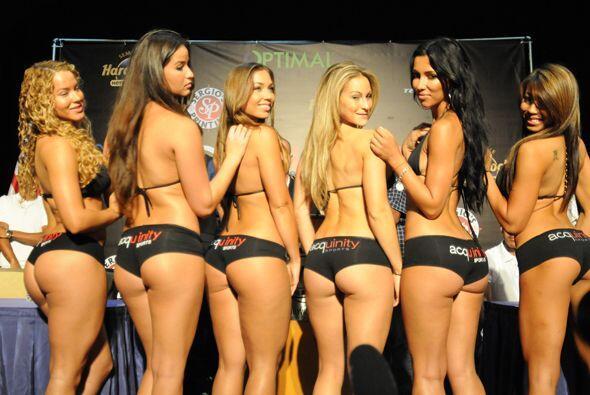 Solo Boxeo Tecate se transmite por TeleFutura los sábados a las 1...