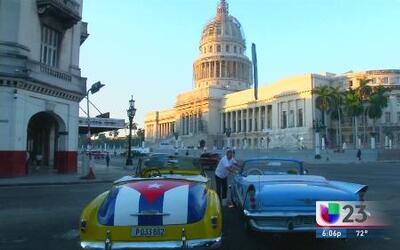 ¿Quiénes se favorecen o afectan con la apertura de Cuba?