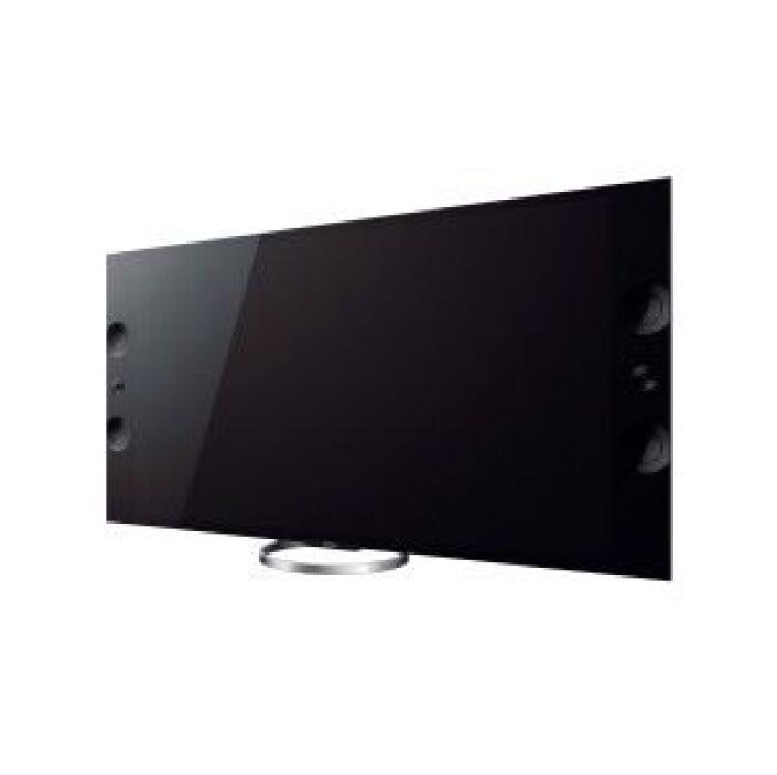 El televisor de más alta definición.  Sony Bravia XBR-55X900A, $4,000  U...
