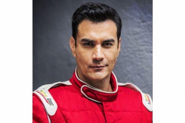 Es uno de los actores más guapos del mundo de las telenovelas.