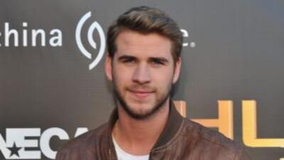 El actor australiano, que encarna al personaje Gale Hawthorne en la pelí...