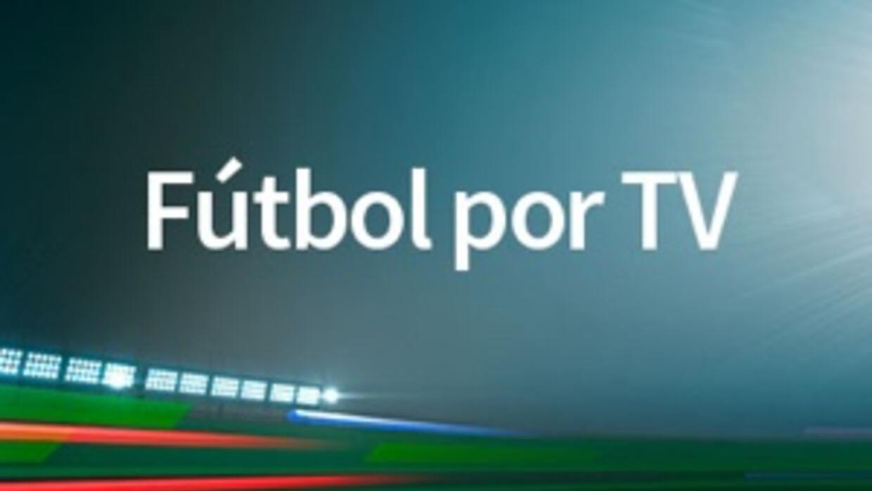 Fútbol por tv IMG