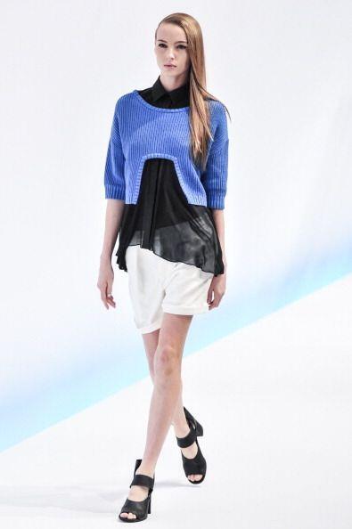Los suéteres al igual que muchas prendas han tenido su innovaci&o...