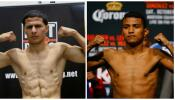 McWilliams Arroyo y Román 'Chocolatito' González