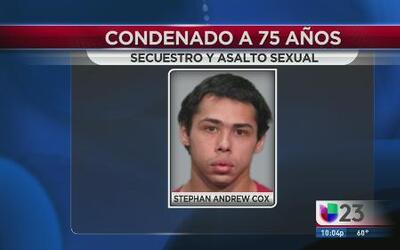 Raptó y abuso de una menor de 14 años