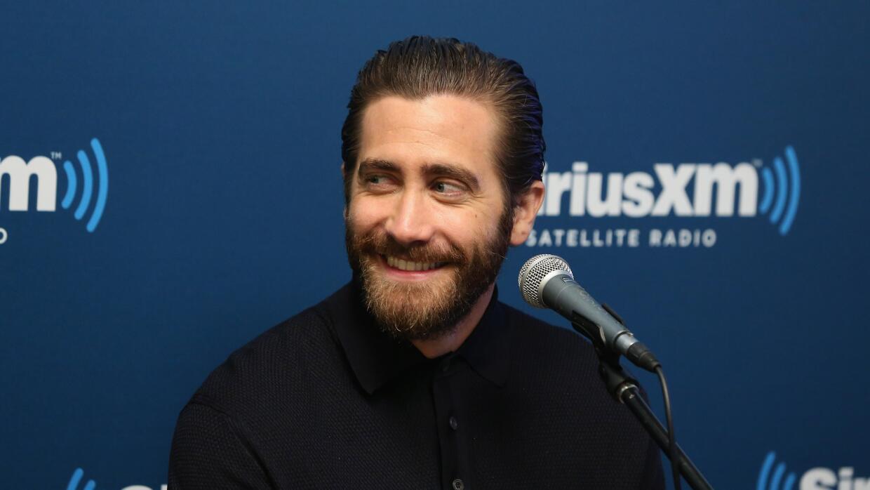 Jake Gyllenhaal quiere convertirse en padre.