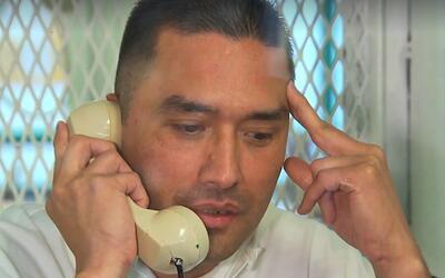 Rolando Ruíz fue sentenciado a pena de muerte por el asesinato de...