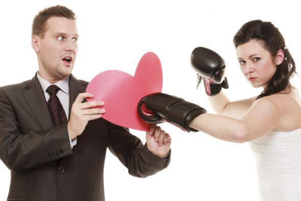 El ser competitivo puede resultar un estímulo para tu relaci&oacu...