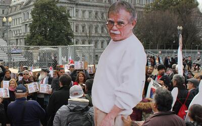 El indulto más esperado por los boricuas: Óscar López es excarcelado por...