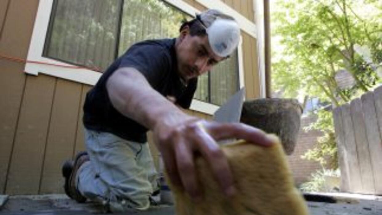 Los trabajadores de origen hispano representan el 15% de la fuerza labor...