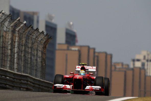 Este será el décimo Gran Premio celebrado en China.