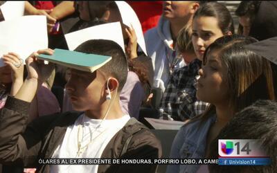 San José lanza una iniciativa para pagar dos años de estudio a 750 estud...