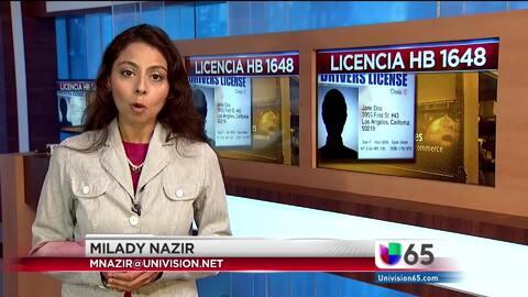Licencias Para Indocumentados en Pensilvania