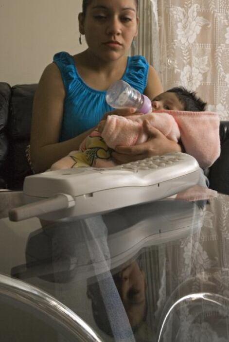 39,115.  El promedio de los ingresos de una familia de descendencia mexi...