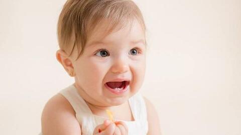 La hermosa baby Kamilia ya cumplió 9 meses y su mami, Gredmarie Colón, e...