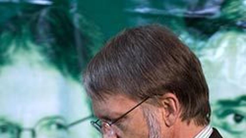 Alianza de Mockus con partido de izquierda por la presidencia de Colombi...