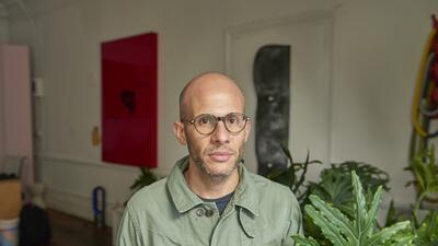 Rafael de Cárdenas, Diseñador del Año Maison & Objet Americas 2016
