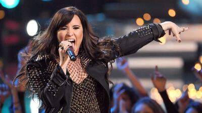 Demi Lovato aseguró que después de los tres meses que pasó en rehabilita...