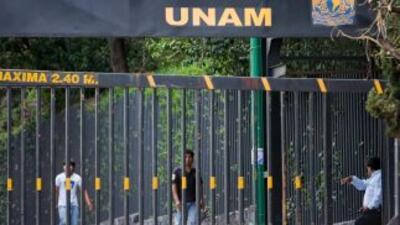 Las víctimas del accidente eran estudiantes de la Universidad Nacional A...